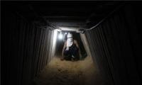 الجيش المصري يضبط 4 انفاق لمنع تهريب الجنود المختطفين لغزة