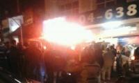 باقة الغربية : سقوط شخص على رأسه ونقله للمشفى
