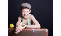 أسباب السلوك التخريبي لطفلك!