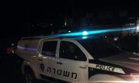 باقة الغربية: 4 إصابات من جت وزيمر في حادث طرق مروع على مفرق المنطقة الصناعية