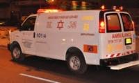 إصابة رجل اعمال من باقة الغربية إثر اطلاق النار عليه في احد قاعات الافراح