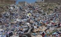 وفاة 1.7 مليون طفل سنويا في العالم جراء التلوث البيئي