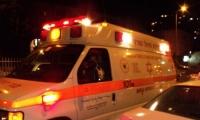 القدس: لقي شابين عربيين مصرعهما في حادث دراجة نارية