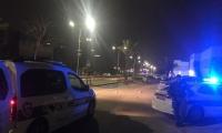 عكا: اصابة شاب عربي (25 عاما) باطلاق نار قرب شاطئ ارجمان