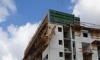 مصرع عامل أجنبي بعد سقوطه عن إرتفاع في ورشة بناء في حريش