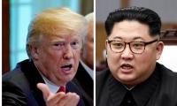ترامب يلغي قمته مع زعيم كوريا الشمالية