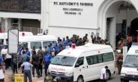 أكثر من 130 قتيلا في تفجيرات بكنائس وفنادق في سريلانكا