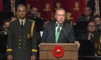 أردوغان لأميركا: لغة التهديد لا تحل الخلافات