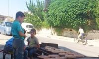 سوريا: قصة طفلين تختصر مأساة حرب