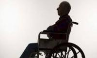 ام الفحم: اضرام النيران في مركبة لشاب من ذوي الاحتياجات الخاصة