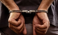 زيمر : اعتقال شاب بشبهة اقتحام منزل