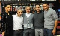 زهير فرنسيس احتفل مع جمهوره في حيفا بحفلة ناجحة!