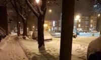 حالة الطقس: أمطار غزيرة وأجواء باردة وثلوج في المرتفعات حتى نهاية الاسبوع