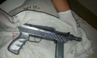 اعتقال شاب من ام الفحم بعد العثور على مسدس
