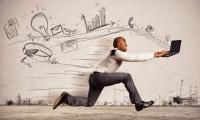 دراسة: المتعجلون يشيخون أسرع ويموتون أصغر