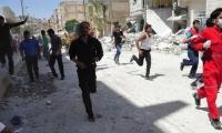 الأمم المتحدة: حرب سوريا أودت بحياة أكثر من 93 ألف شخص