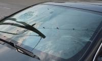 زيمر -ضرب شخصين وتكسير زجاج سيارات على خلفية الانتخابات
