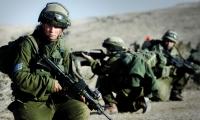 الجيش الإسرائيلي يجري تدريبات لا مثيل لها منذ 20 عامًا