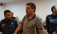 ماحش تقدم لائحة اتهام ضد الشرطي المشتبه بالاعتداء على جعفر فرح