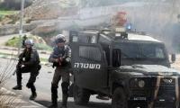 الجيش الإسرائيلي يعتقل 12 فلسطينيا من رام الله وبيت لحم وجنين