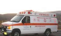 باقة الغربية : حادث دهس واصابة مسن بالستينات من العمر من باقة