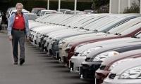 نصف المحلات التي تعمل في مجال السيارات في المثلث لا تدون مدخولاتها