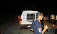 سقوط قذيقة صاروخية بالقرب من مدينة كفرقاسم دون وقوع إصابات