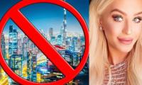 صور: دبي تمنع ممثلة كندية متحولة جنسياً من دخول أراضيها