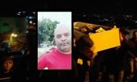 اهالي ام الفحم يشيعون جثمان المرحوم خالد سامي حبيطي ضحية اطلاق النار الى مثواه الاخير