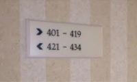 ما السر وراء عدم ترقيم غرف الفنادق بـ420؟