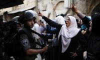 حماس: كل يدٍ تمتد على حرائرنا ستُقطع عاجلًا أم آجلًا