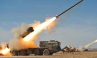 موقع عبري: 2000 صاروخ تجريبي اطلقتها حماس منذ انتهاء الحرب ميدانها القادم اسرائيل