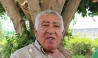 وفاة الحاج احمد محمد مواسي (ابو زهير) من باقة الغربية