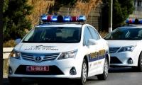 تحرير 764 مخالفة مرورية في منطقة الضفة خلال حملة للشرطة