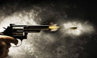 زيمر - اصابة امرأة جراء اطلاق نار