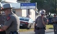 10 قتلى في إطلاق نار بمدرسة ثانوية في تكساس في الولايات المتحدة الامريكية