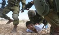 تقرير أممي يتهم إسرائيل بتعذيب الأطفال واستخدامهم كدروع بشرية