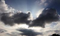 حالة الطقس: أجواء جافة ويطرأ ارتفاع في درجات الحرارة مع احتمال تساقط أمطار