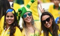 مليون دولار لكل لاعب برازيلي حال الفوز بلقب كأس العالم