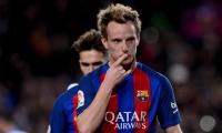 برشلونة يعلن رسميًا موافقة راكيتيتش على تجديد تعاقده