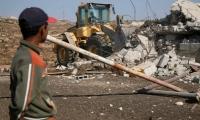 مشاكل البناء بالوسط العربي