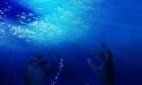 غرق امرأة في بحر عكا