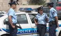 الشرطة: 637 مخالفة سير خلال نهاية الاسبوع في شوارع بالضفة الغربية