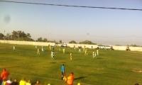 انتهاء مباراة: عسفيا 1-1 باقة