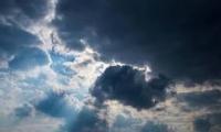 الطقس:انخفاض على درجات الحرارة وامطار خفيفة متفرقة