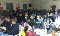 اسبوع مكافحة المخدرات في مدرسة ابن رشد الثانوية – كفركنا