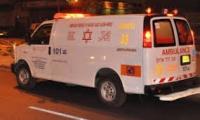 باقة: مصرع حمد يوسف قعدان وإصابة الشاب تامر شايب في حادث طرق مروع على مدخل شارع 6
