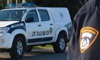 اعتقال مشتبه (19 عامًا) من المثلث بتنفيذ أعمال مشينة بحق فتاة قاصر