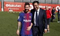 رئيس برشلونة يتألم من الضربة القاسية ويحدد مصير فالفيردي