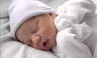 ام الفحم:بعد وفاة الطفلة ''نور'' عائلة تطلق اسم ''نور'' على مولودتهم